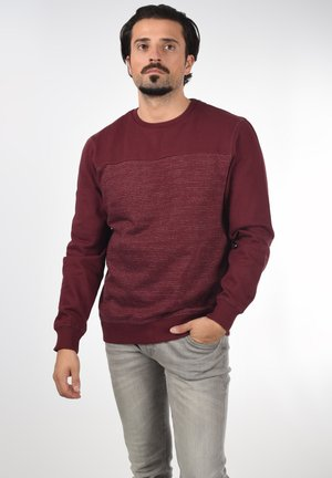 TOK - Sweatshirt - tawny port