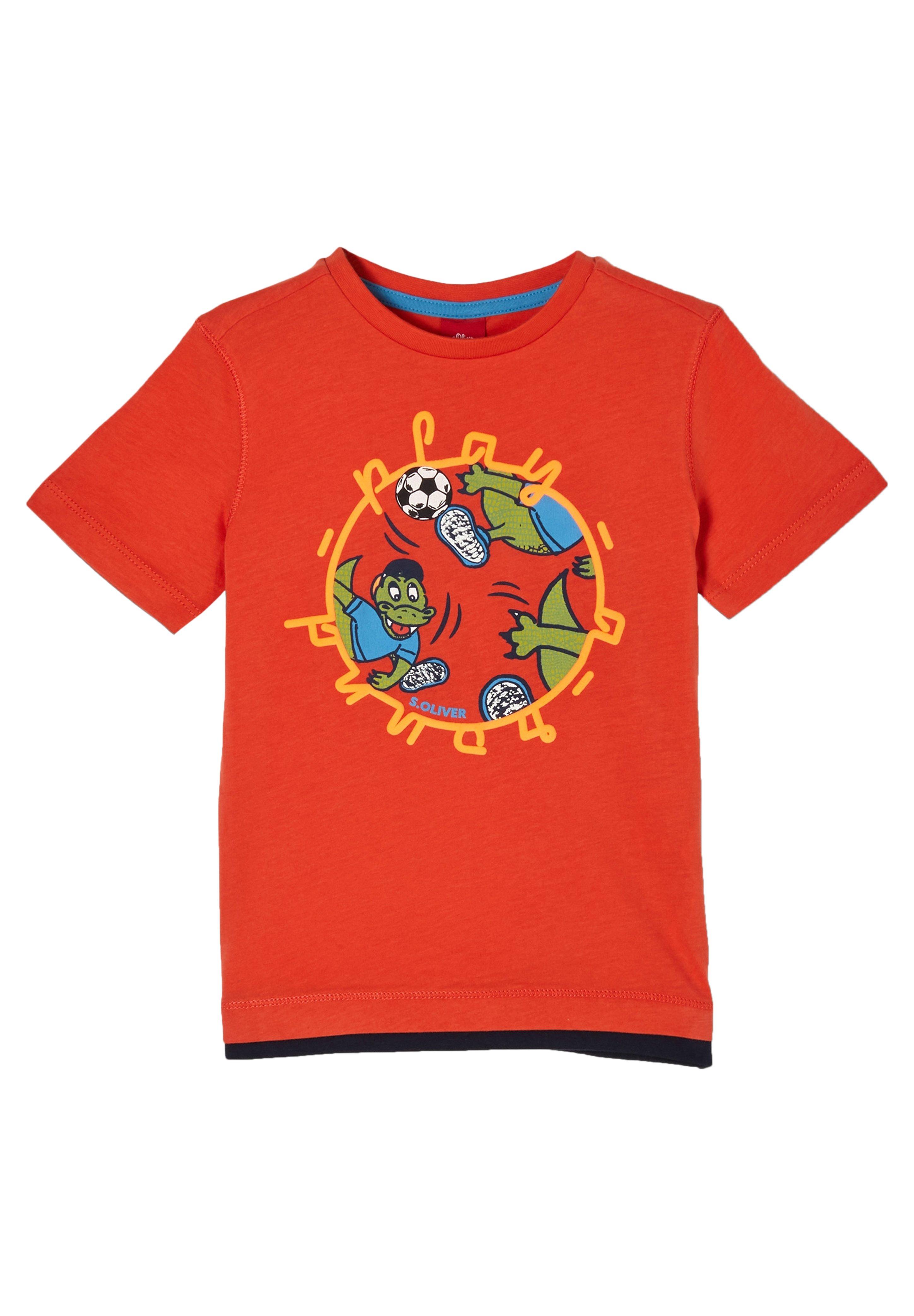 Kinder MIT FRONTPRINT - T-Shirt print