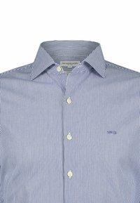 McGregor - Shirt - night blue - 2