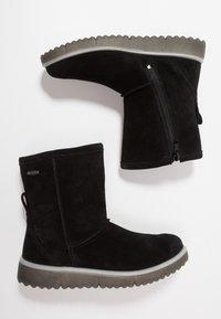 Superfit - LORA - Winter boots - schwarz - 0