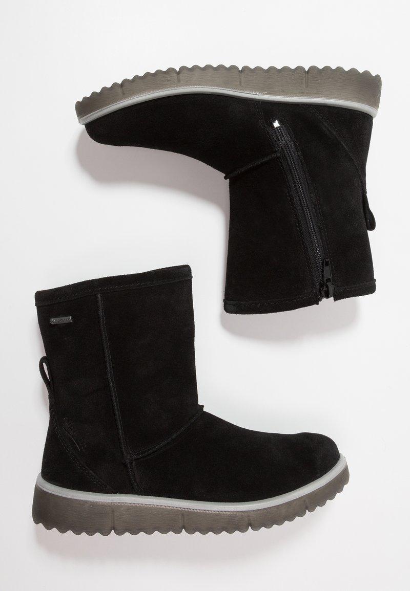 Superfit - LORA - Winter boots - schwarz