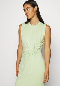 EDITED - NADINE DRESS - Jersey dress - green - 4