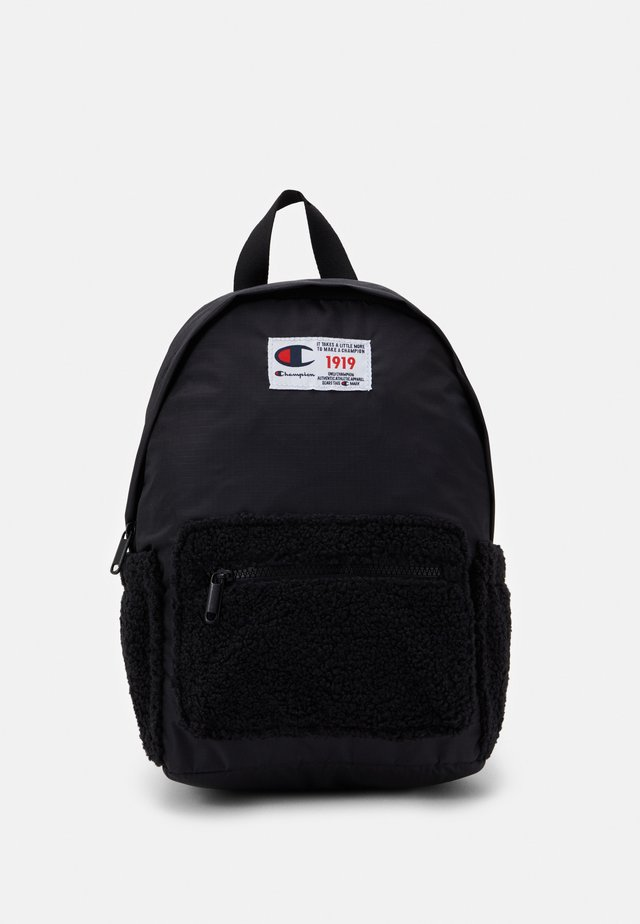 BACKPACK ROCHESTER - Sac à dos - black