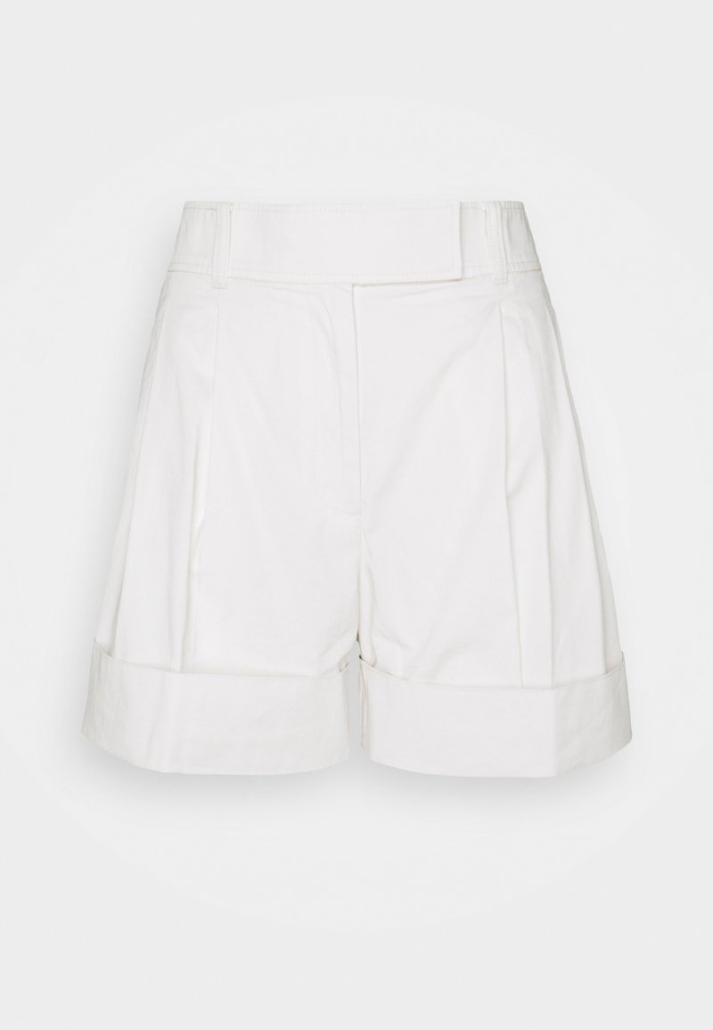 Club Monaco - CHINO - Shorts - ecru