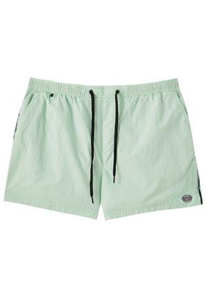 Shorts da mare - light green