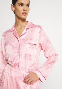 Chelsea Peers - Pyjama set - pink - 5