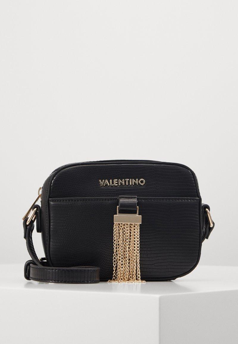 Valentino by Mario Valentino - PICCADILLY - Umhängetasche - nero