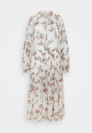 JULIANNE - Maxi šaty - white