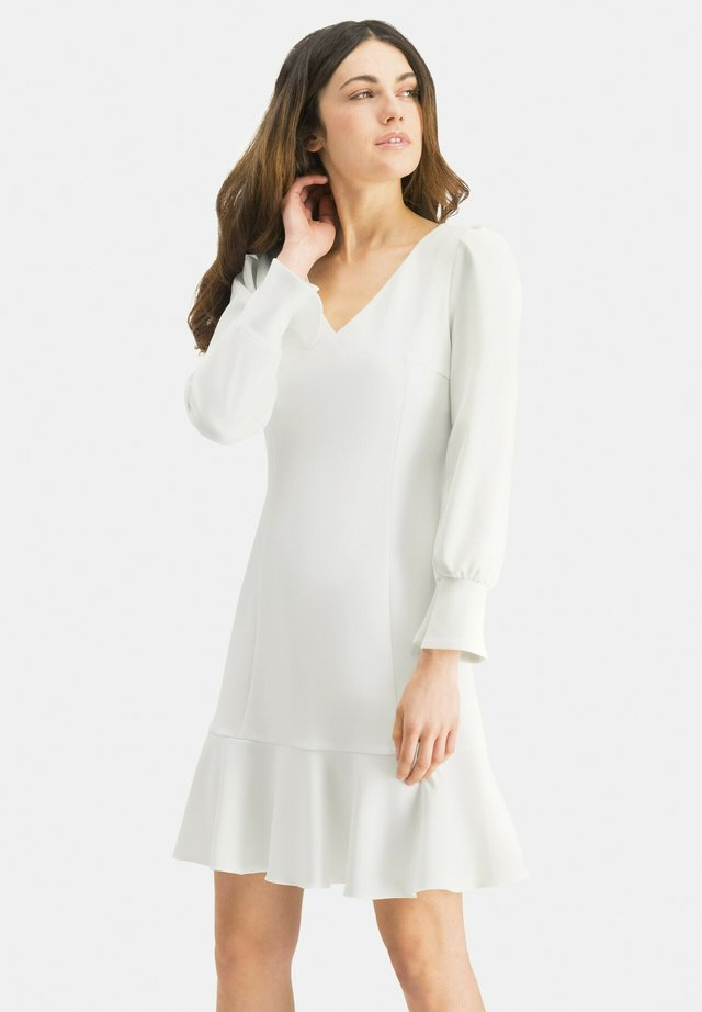 BELLANO - Day dress - weiãŸ