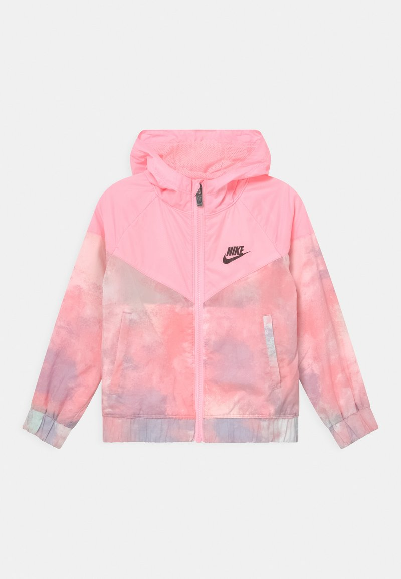 Nike Sportswear - WINDRUNNER - Sportovní bunda - arctic punch