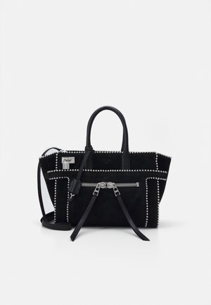 CANDIDE MEDIUM - Handbag - noir