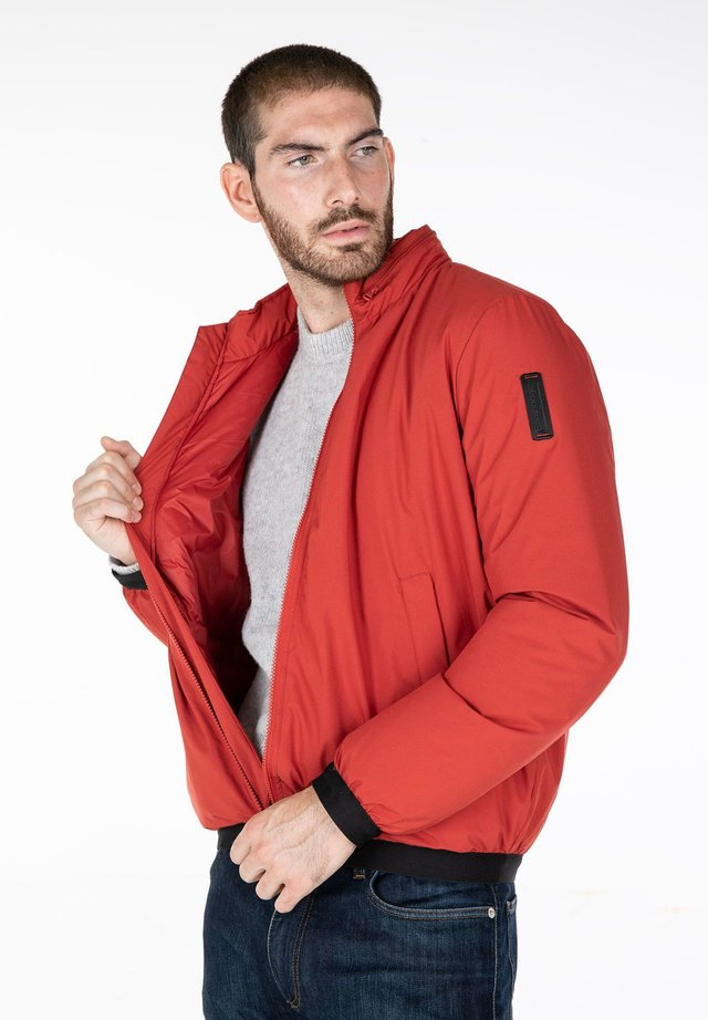 THERMORE EVODOWN - Winter jacket - bloody red