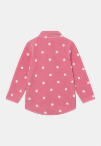 Blue Seven - KIDS GIRLS  - Fleece jacket - mauve - 1