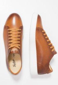 Florsheim - Sneakers laag - tan - 1