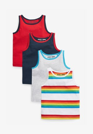 4 PACK - Top - multi coloured