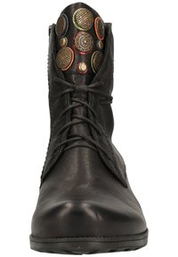 Think! - Lace-up ankle boots - sz/kombi - 5