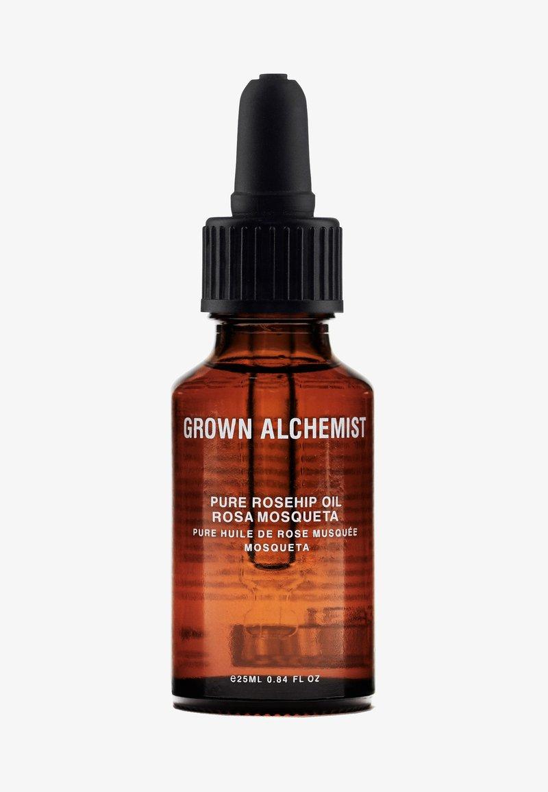 Grown Alchemist - PURE ROSEHIP OIL ROSA MOSQUETA - Gezichtsolie - -