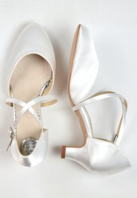 The Perfect Bridal Company - RENATE - Bridal shoes - ivory - 2