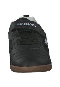 KangaROOS - Trainers - jet black/white - 5