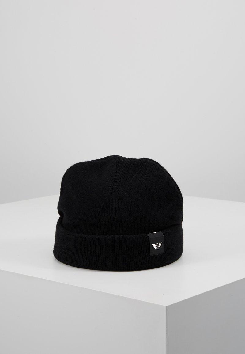 Emporio Armani - Mütze - nero