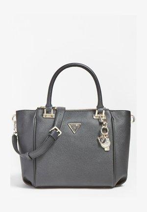 DESTINY RIEMEN - Handbag - schwarz
