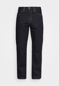 STAY LOOSE  - Džíny Relaxed Fit - dark blue denim