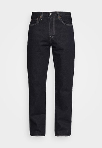 STAY LOOSE  - Jeans relaxed fit - dark blue denim