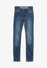 Staccato - TEENAGER - Jeans Skinny Fit - mid blue denim - 3