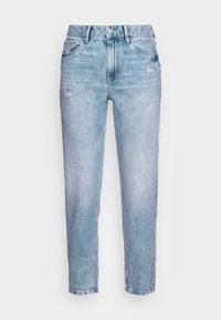 COO MOM FIT - Jeans slim fit - blue light wash