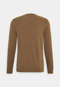 Marc O'Polo - Jumper - coffee liqueur - 1