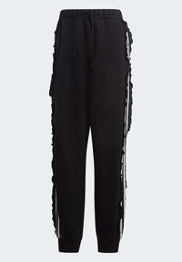 adidas Originals - BELLISTA SPORTS INSPIRED JOGGER PANTS - Pantalones deportivos - black - 8