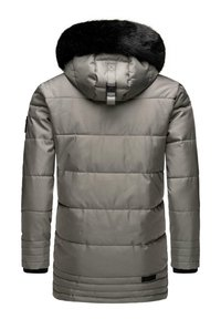 Navahoo - LUAAN - Winter coat - grey - 1