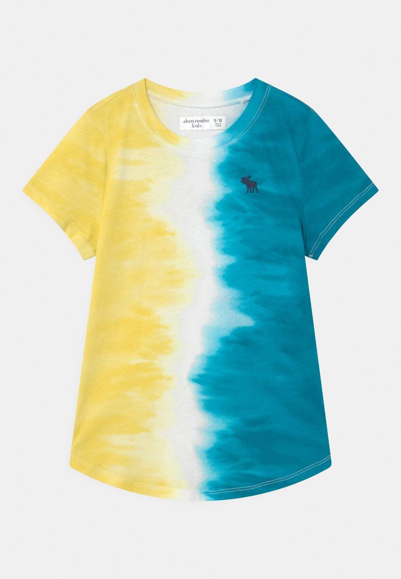Abercrombie & Fitch - CORE CREW MOOST HAVE - T-shirts print - multi-coloured