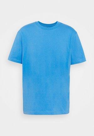 CREW  - Camiseta básica - blue peak