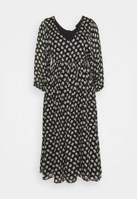 American Vintage - ABBODI - Day dress - black - 5
