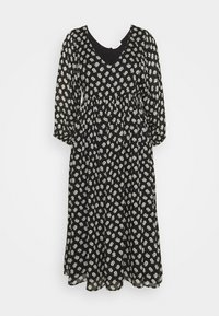 ABBODI - Day dress - black