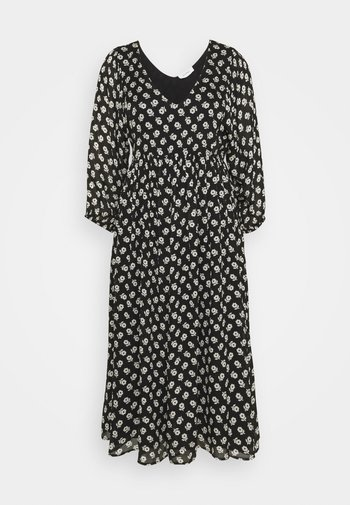 ABBODI - Day dress - black