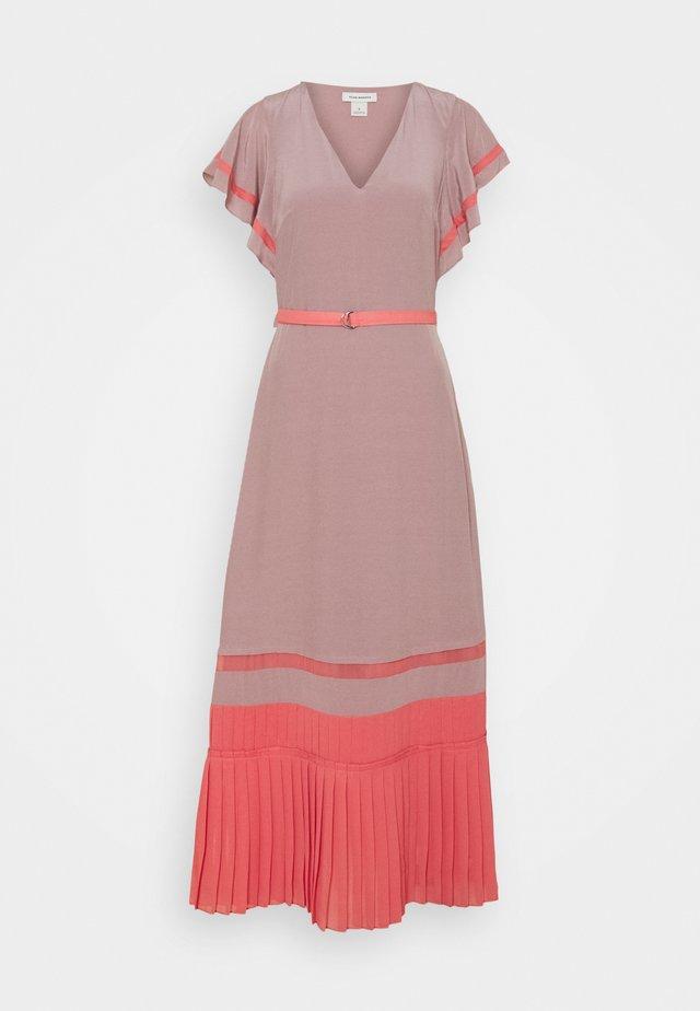 COLORBLOCK  - Sukienka letnia - multi coloured