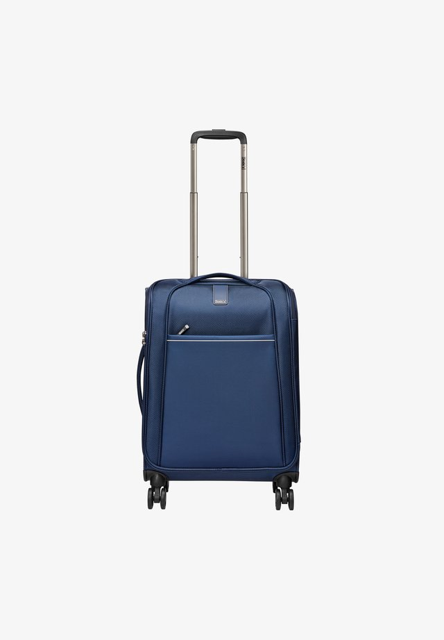 UNBEATABLE 4.0 - Wheeled suitcase - navy