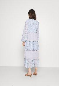 Love Copenhagen - FYMA DRESS - Day dress - lavender mix - 2