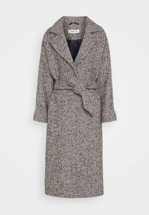SANTO COAT - Abrigo - multicolour