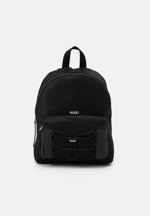 RECORD BACKPACK - Mochila - black