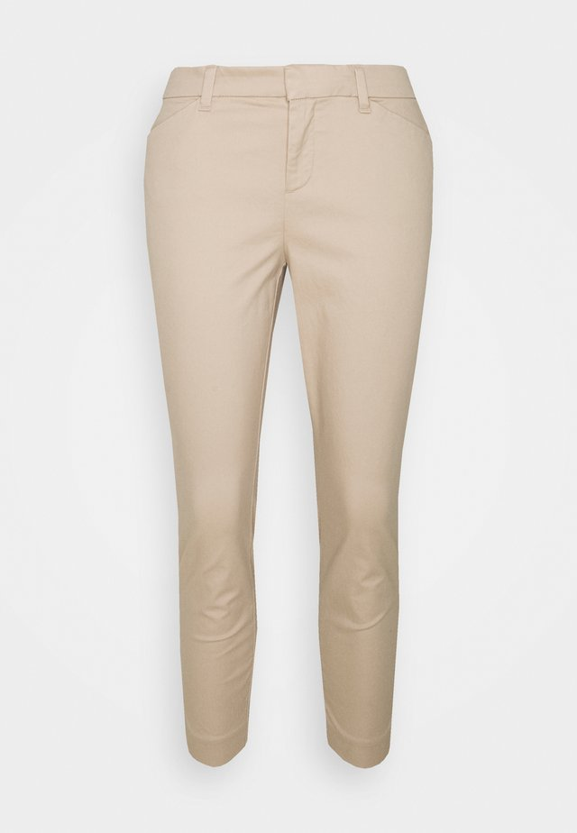 ANKLE - Chinos - beige