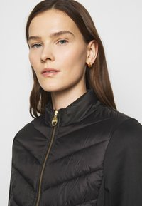 Barbour International - EVERLY  - Light jacket - black - 3