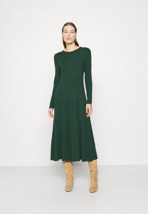 Robe pull - deep pine