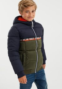 WE Fashion - Winter jacket - multi-coloured - 0
