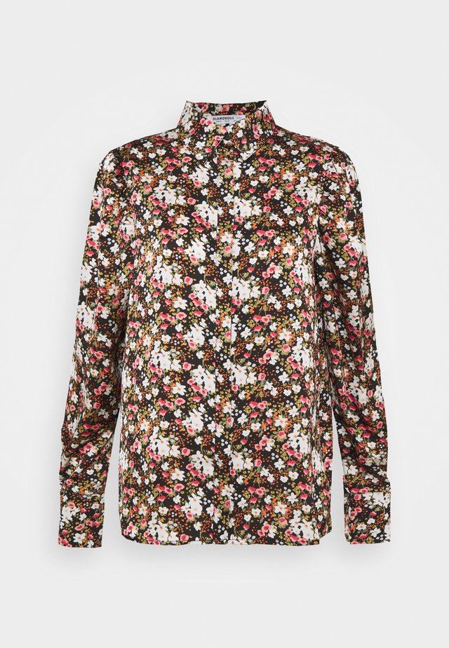LADIES SHIRT WINTER DITSY FLORAL - Blouse - winter ditsy floral