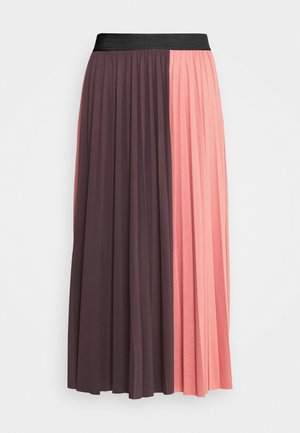 BYSERINA SKIRT - A-line skirt - canyon rose
