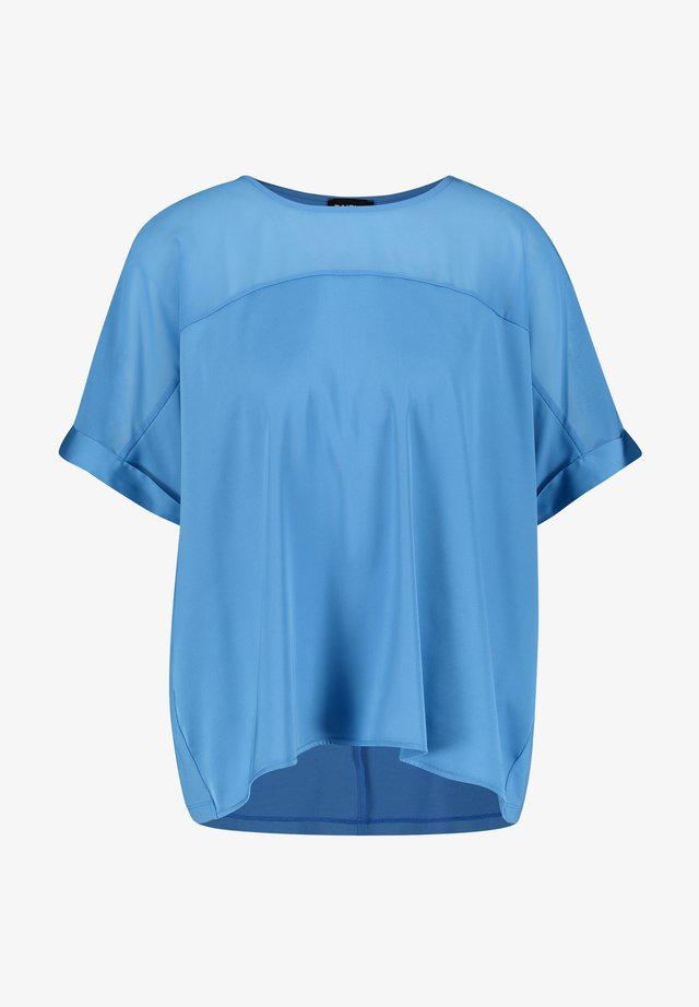 Bluse - bluebelle