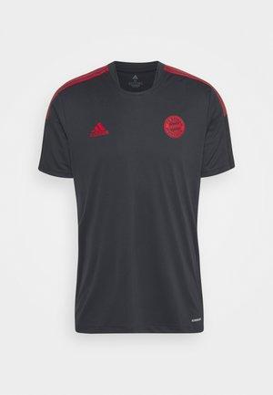 FC BAYERN MÜNCHEN - Klubbkläder - night grey